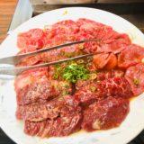 【大阪 鶴橋】地元民お気に入りの焼肉!教えてもらった中から、特に美味かったお店4選をご紹介!!