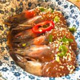 【韓国 弘大】ホンデで『カンジャンセウ』が人気の少年食堂にランチへ!!