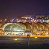 【タイ バンコク】スワンナプーム国際空港(BKK)〜スクンビットエリア『アクセス方法まとめ5選』
