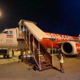 【タイ バンコク】ドンムアン空港(DMK)から市内まで。タクシー以外にも快適に行く方法とは?