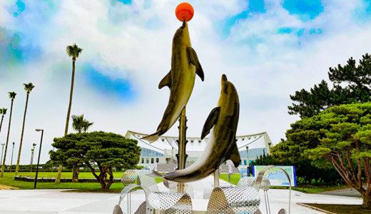 【福岡】男性必見!!デートで行きたい『マリンワールド海の中道の水族館』と周辺!!プランの組み立てに役立つ事前情報♬